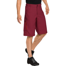 VAUDE Ledro Shorts Men salsa
